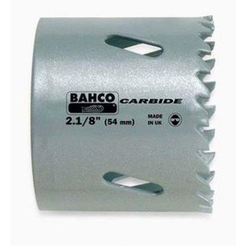 Bahco 3832-68 | Carbide-Tip Hole Saw 2-11\16in.