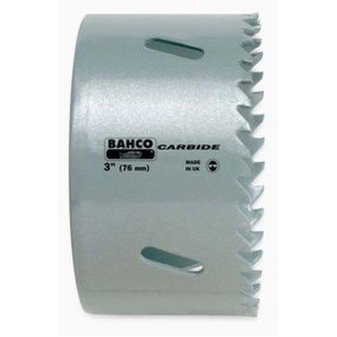 Bahco 3832-95 | Carbide-Tip Hole Saw 3-3\4in.