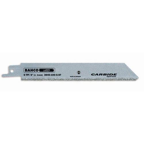Bahco 3846-100-G-ST-2P |<br>4