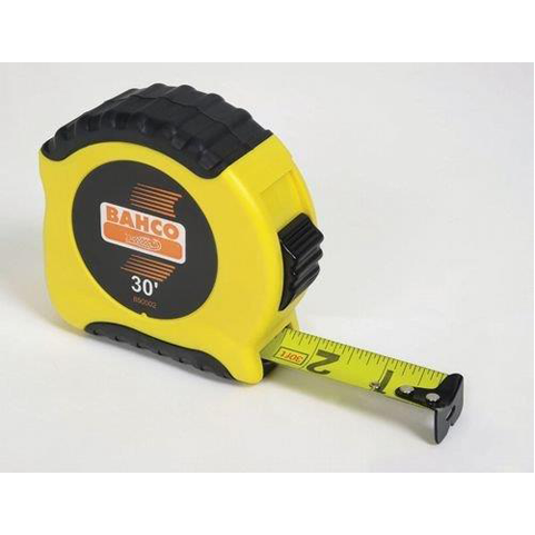 Bahco 850002 |<br>Tape Measure - 1 x 30