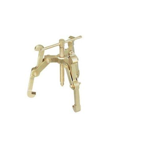 Bahco NS810-100 |<br>1 Ton - Non-Sparking 3 Jaw Reversible Puller