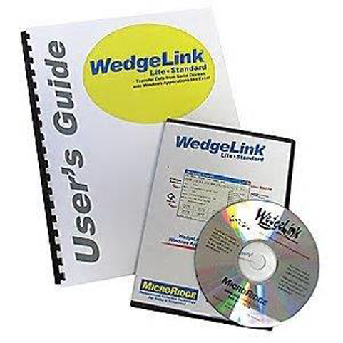 CDI Torque 2000-SW |<br>Wedgelink Software For Torque Calibration Systems