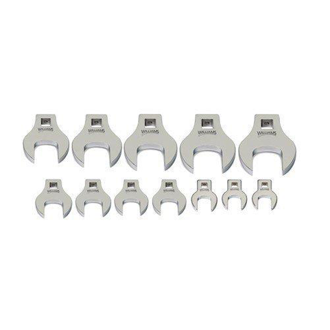 Williams 10816 1//2 Drive Crowfoot Wrench 1-5//16-Inch