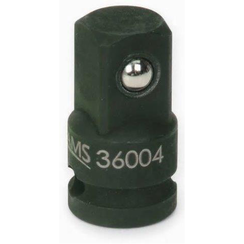 Williams 36004 |<br>3/8 Drive Impact Adaptor - 3/8