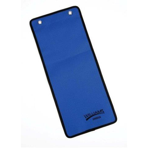Williams 50005A |<br>Snap Pouch 7 1/2 X 19