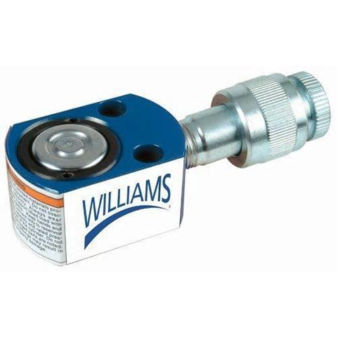 Williams 6CF05T03 |<br>5 Ton Flat Body Cylinder 0.24