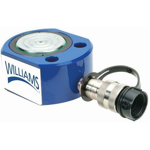 Williams 6CF20T05TB |<br>20 Ton Flat Body Cylinder Kit