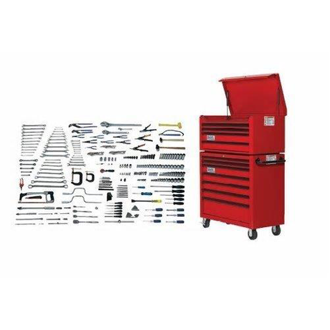 Williams WSC-277TB |<br>Advanced Maintenance Service Set With Tool - 277 Pc