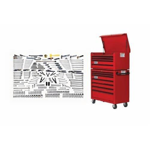 Williams WSC-317TB |<br>Intermediate Technicians Tool Set With Tool Boxes 308 Pc