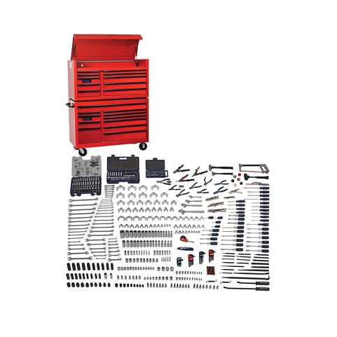 Williams WSMSC-595TB |<br>Monster Tool Set With Tool Box