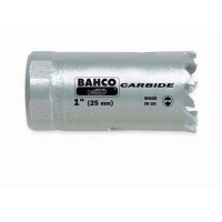 Bahco 3832-24 | Carbide-Tip Hole Saw 15\16in.