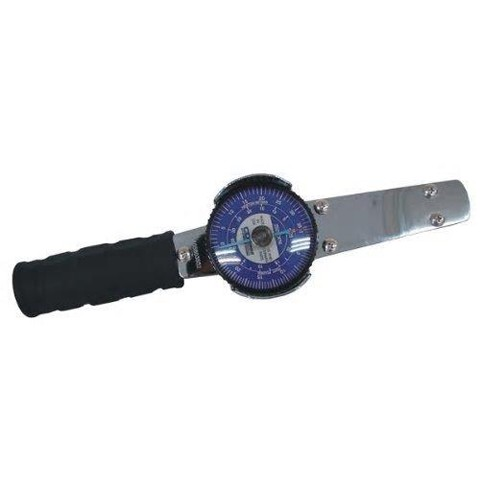 CDI Torque 6004LDFN |<br>Dual Scale Dial Torque Wrench