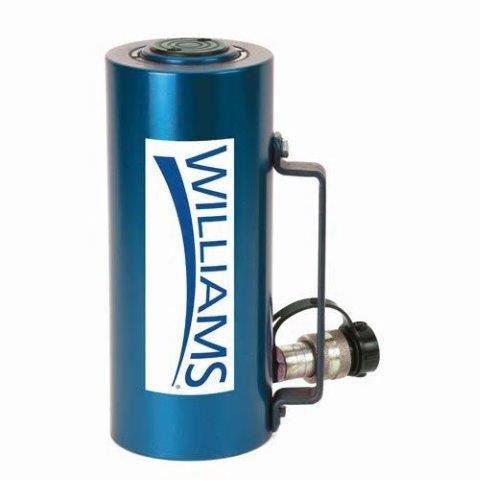 Williams 6CA50T02 |<br>50 Ton Aluminum Cylinder With 2