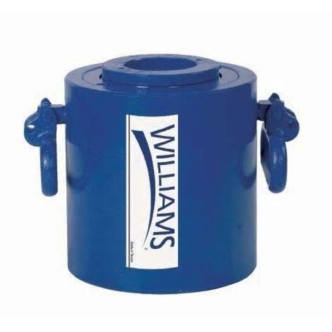 Williams 6CH100T03 |<br>100 Ton Hollow Hole Cylinder 3