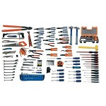 Williams WSC-167 | Electrical Maintenance Service Set Tools Only (USA Made)