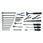 Williams WSC-41 | Basic Service Set Tools Only (USA Made)